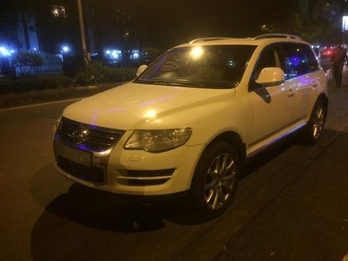Used 2008 Volkswagen Touareg for sale at low price-0