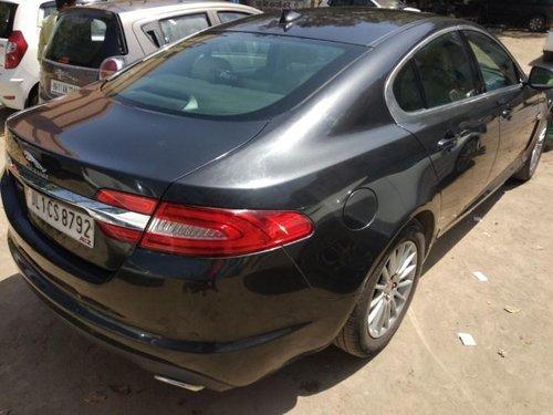 Used 2014 Jaguar XF for sale