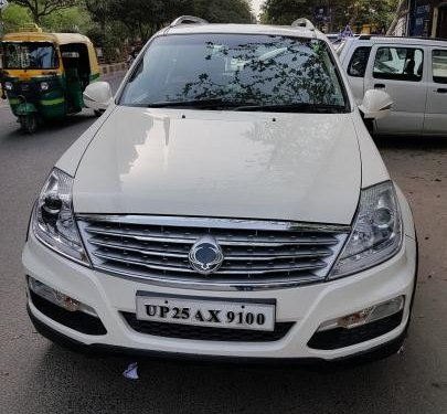 2013 Mahindra Ssangyong Rexton for sale-2