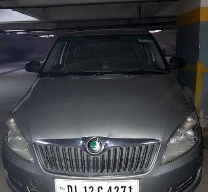 2011 Skoda Fabia 2010-2015 for sale at low price