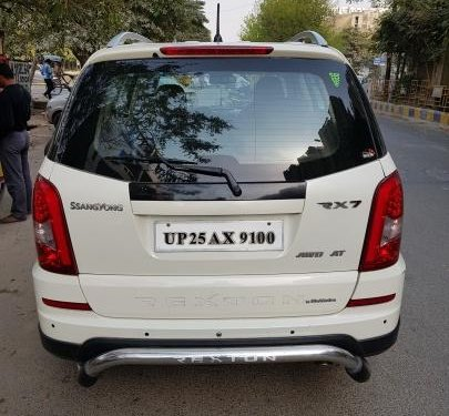 2013 Mahindra Ssangyong Rexton for sale-5