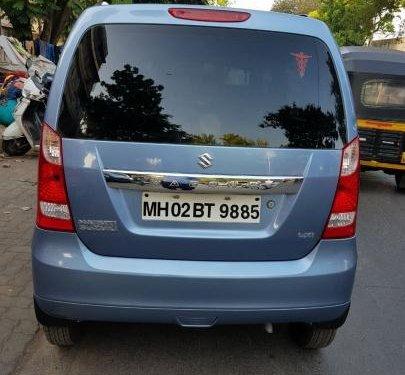 2010 Maruti Suzuki Wagon R for sale in Mumbai