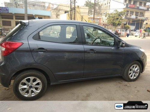 Good as new Ford Figo 2017 for sale