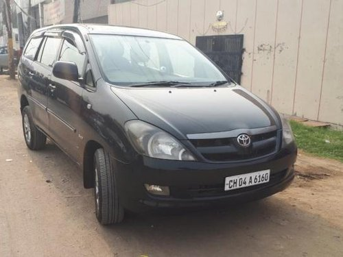 Used 2007 Toyota Innova 2.5 G (Diesel) 7 Seater for sale