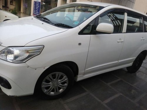 Used 2015 Toyota Innova for sale at low price