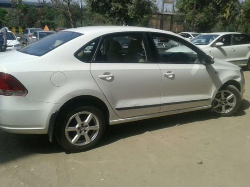 Used Volkswagen Vento 2014 at low price