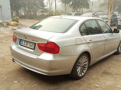 Used BMW 3 Series car at low price