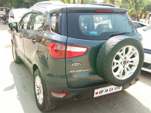 Used 2012 Ford EcoSport for sale