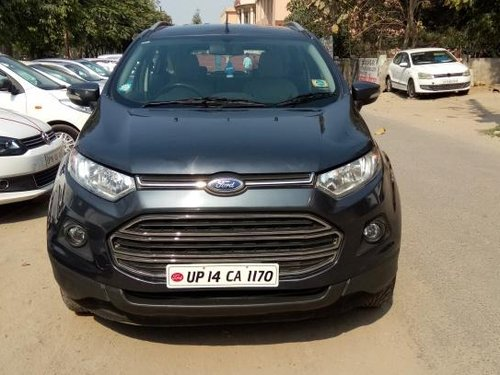 Used 2012 Ford EcoSport for sale-5