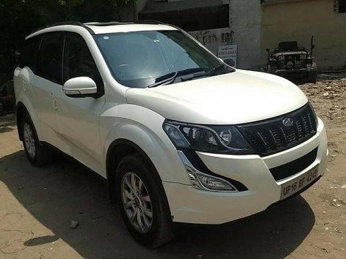 Good as new 2016 Mahindra XUV500 for sale