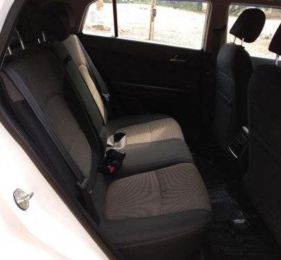 Used Hyundai Creta 1.6 CRDi SX Plus 2017