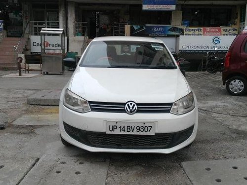 Volkswagen Polo Petrol Comfortline 1.2L 2012 for sale