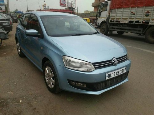 Volkswagen Polo Diesel Highline 1.2L 2011 in good condition for sale