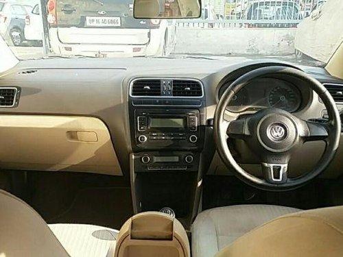 Used Volkswagen Vento Diesel Highline 2010 for sale