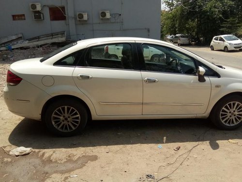 Used 2010 Fiat Linea for sale at low price-1