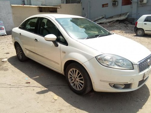 Used 2010 Fiat Linea for sale at low price-2