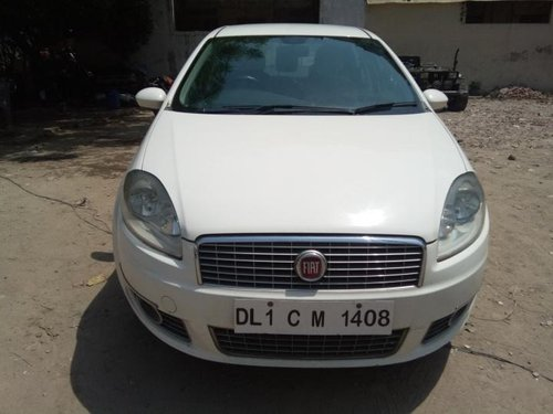 Used 2010 Fiat Linea for sale at low price-3