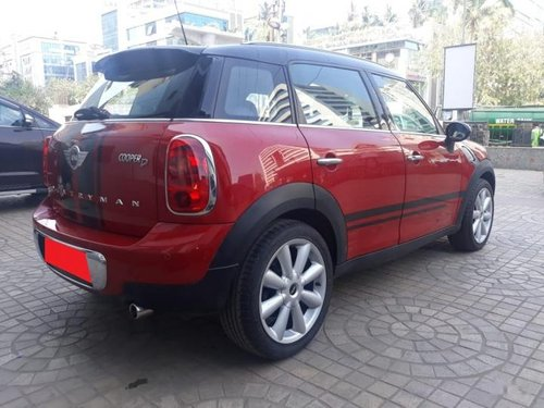 2014 Mini Countryman D for sale at low price