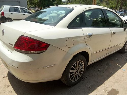 Used 2010 Fiat Linea for sale at low price-4