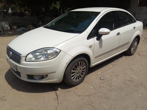 Used 2010 Fiat Linea for sale at low price