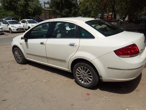 Used 2010 Fiat Linea for sale at low price-7