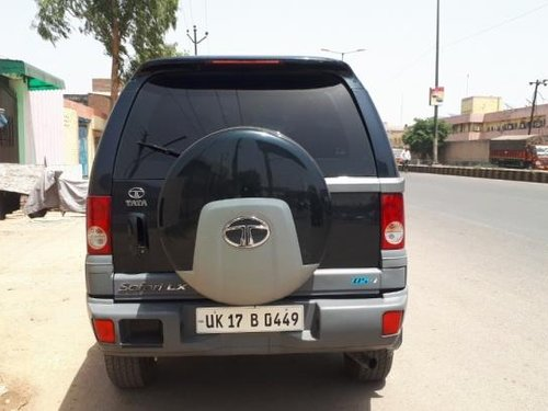 Used Tata Safari DICOR 2.2 LX 4x2 BS IV 2015 for sale in best deal