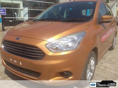 Good as new 2015 Ford Figo for sale