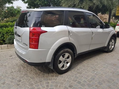 Used Mahindra XUV500 W8 2WD 2013 for sale in best deal