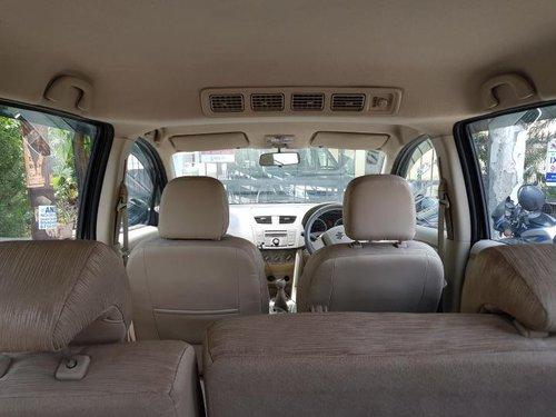 Used 2015 Maruti Suzuki Ertiga car at low price