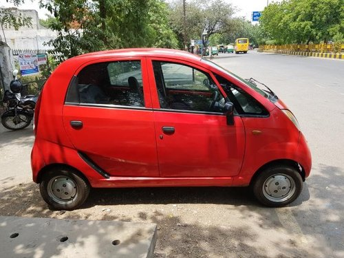 Used 2011 Tata Nano car at low price