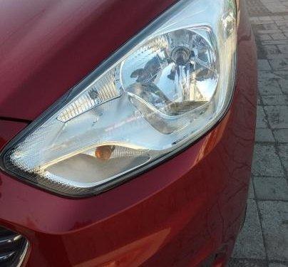 Used 2016 Ford Figo for sale in Rajkot
