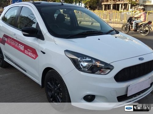 Used 2017 Ford Figo for sale in Rajkot
