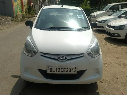 Used Hyundai Eon D Lite Plus 2012 for sale at the best deal