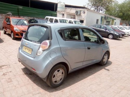 Good as new Chevrolet Beat LS 2011 for sale