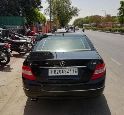 Used 2008 Mercedes Benz C-Class for sale
