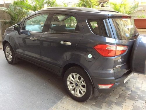 Used 2014 Ford EcoSport for sale in Chennai
