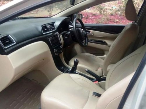 Good as new 2016 Maruti Suzuki Ciaz for sale in New Delhi