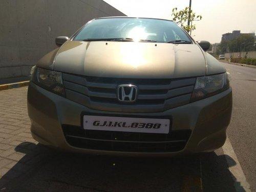 Used 2011 Honda City car at low price
