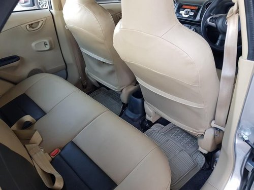 Used Honda Brio S MT 2015 at low price
