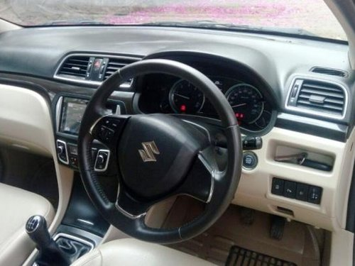 Good as new 2016 Maruti Suzuki Ciaz for sale in New Delhi-2