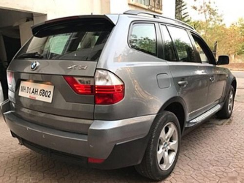 Used 2009 BMW X3 for sale