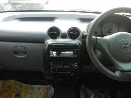 Good as new 2005 Hyundai Santro Xing for sale at low price