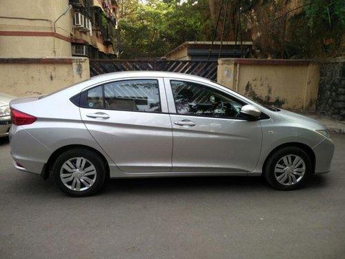 Well-kept 2016 Honda City for sale in Mumbai