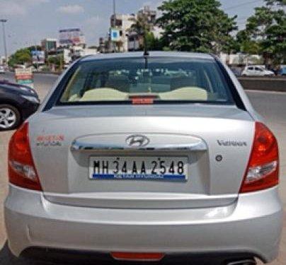 Used Hyundai Verna Transform VTVT 2010 by owner