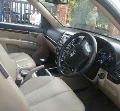 Used 2013 Hyundai Santa Fe car at low price