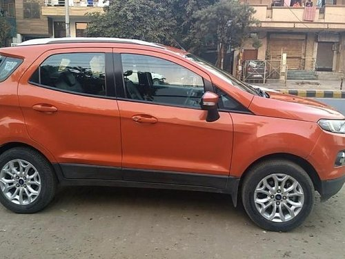 Used 2014 Ford EcoSport car at low price in Noida