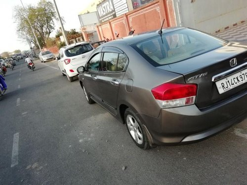 Good as new Honda City 2011 for sale in Jaipur