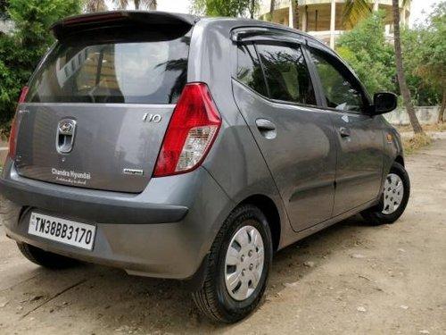 Good as new Hyundai i10 2010 for sale