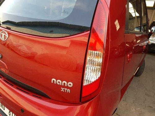 Used Tata Nano XTA 2016 in Bangalore
