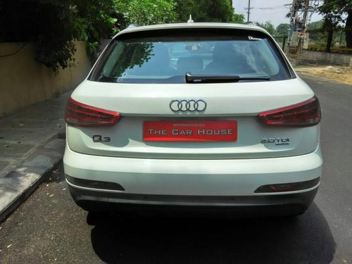 Used 2013 Audi Q3 for sale at low price